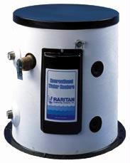 Raritan 171211 12GAL Water Htr 120 Vac W/ Heat Exchanger