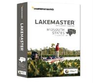 Lakemaster 600009-5 Midsouth States Tx Ok Ar La