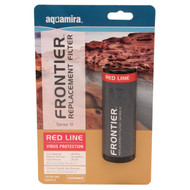 Frontier Max Replacement Filter - RED IV, 120 Gallons