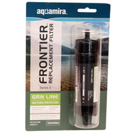 Frontier Replacement Bottle Filter - GRN II, 100 Gallons