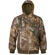 Hell's Canyon Contact Reversible Jacket - Realtree Xtra, Large