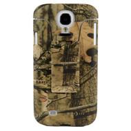 Connect Case Solid Mossy Oak Break-up Infinity - Galaxy S4