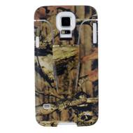 Connect Case Solid Mossy Oak Break-up Infinity - Galaxy S5