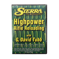 Reloading DVD - Advanced Rifle
