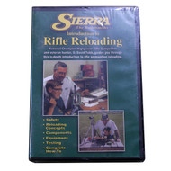 Reloading DVD - Beginning Rifle