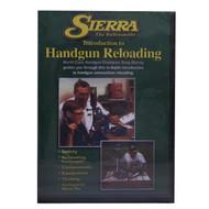 Reloading DVD - Beginning Handgun