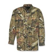 Wasatch Long Sleeve Shirt - Small, Mossy Oak Infinity