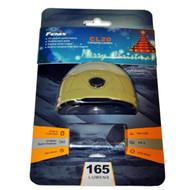 165 Lumen Fenix Lantern - Olive, (CR123/AA)