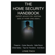 Books - Home Security Handbook