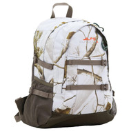 OutdoorZ Crossbuck Pack - All Purpose Snow Camo