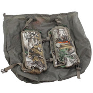 OutdoorZ Accessory Pack Game and Calls, Realtree Xtra