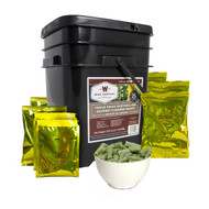 Vegetable Bucket - 120 Servings