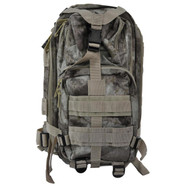 Compact Back Pack - AU Camouflage