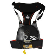 PFD 4430 Inflatable Chest Pack Manual - 16gr, Orange