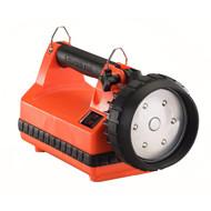 E-Flood - FireBox Standard, Dual Rear LED, AC/DC Cords, Strap/Rack Orange