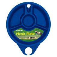 Picnic Plate