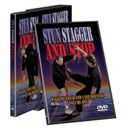 Training DVD - Stun, Stagger, Stop