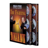 Training DVD - Fighting Tomahawk