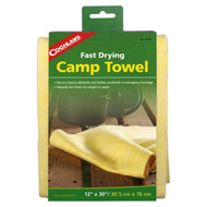 "Camp Towel - 30"" x 12"""