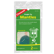 Mantle Replacements - Single Tie (Per 2)