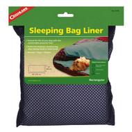 Sleeping Bag Liner - Rectangular