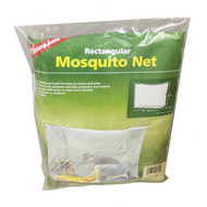 Mosquito Net - Single, White