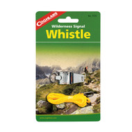 Camping Whistle - Wilderness Signal Whistle