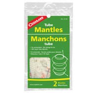 Mantle Replacements - Clip-On Tube (Per 2)