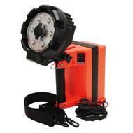 E-Flood - Litebox HL, Vehicle Mount System, 12V DC, Orange