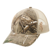 Co-Branded Cap - Realtree Xtra/Mesh Back