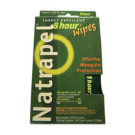 Natrapel - 8 Hour Wipes