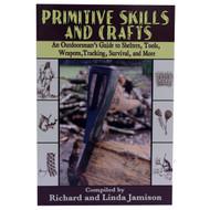 Books - Primitive Skills And Crafts