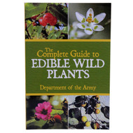 Books - The Complete Guide To Edible Plants
