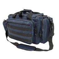 Competition Range Bag - Blue