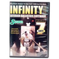 Sierra Infinity Suite V7