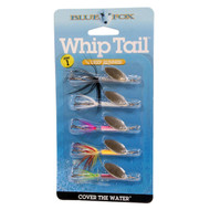 Lure Kits - Whip Tail