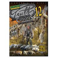 The TRUTH - 12, Calling All Coyotes, DVD