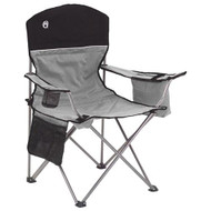 Chair - Quad Cooler, Gray/Black