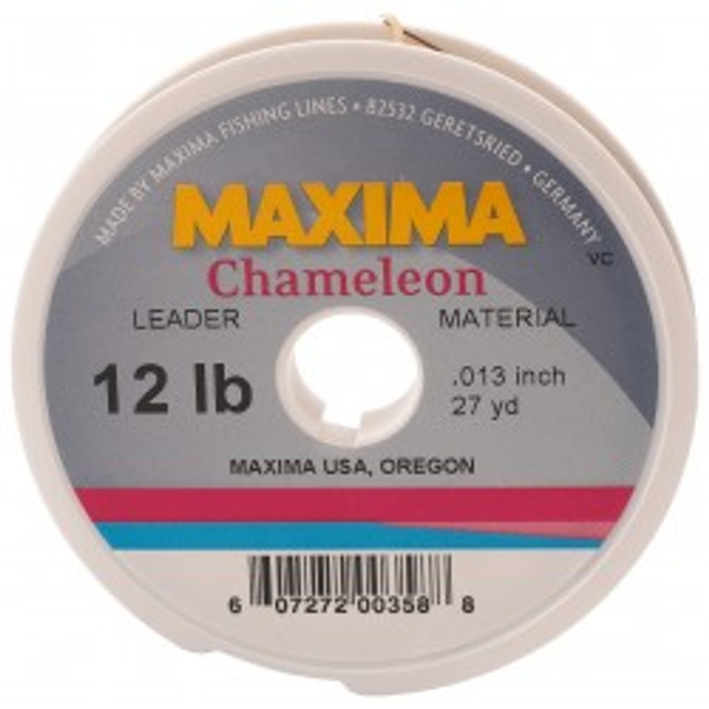 Maxima Chameleon Leader Wheels