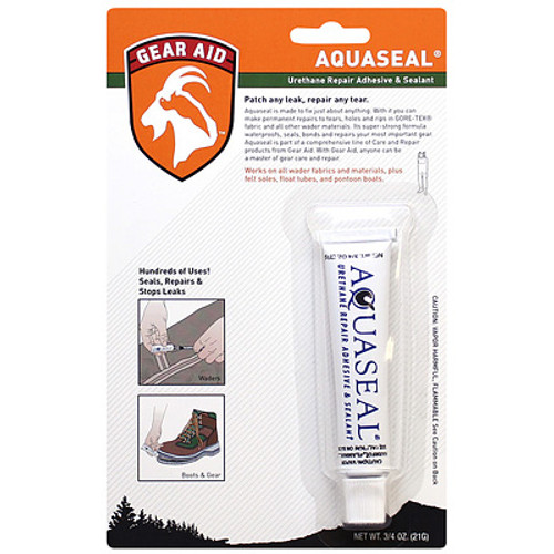Aquaseal Wader Repair