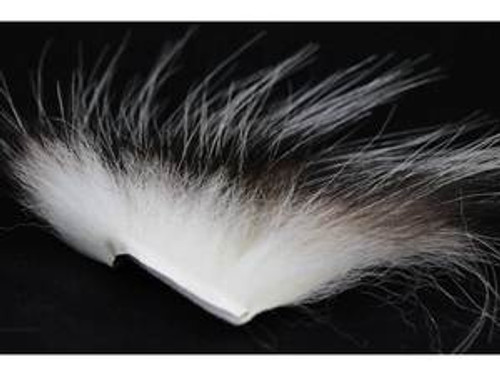 Nature's Spirit opossum dubbing fur piece