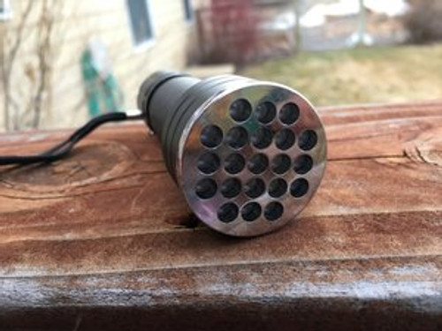 Tactical Fly Fisher Power UV Cure Light