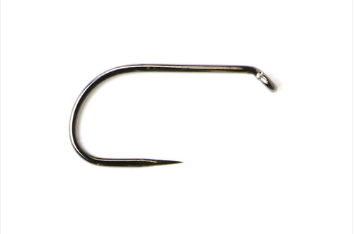 Fulling Mill Short Shank Wide Gap Hook