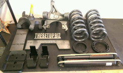92-98 CHEVY SILVERADO Regular Cab 4\6 INCH LOWERING KIT