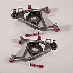 "88-98 Chevy 4"" Drop Control Arms"
