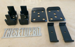 2007 - UP Chevy 1500 Flip Kit