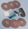 Dynabrade 52061-Dyninger Finishing Tool Versatility Kit Strt-Line 200-950 RPM