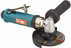 "Dynabrade 54775-4""Dia.Rt. Angle Type 27 Depressed Center Wheel Grinder 13,500rpm"