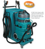 Dynabrade 61483 - Vacuum/Accessory Cart For Portable Vacuum