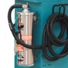 Dynabrade 61470 - Raptor Vac Wall-Mount Style Portable Vacuum Pneumatic Kit